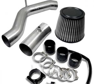 02-06 Nissan Altima 4Cyl Cold Air Intake / Filter - X2 ...