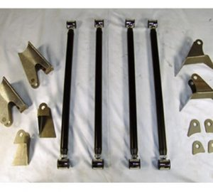 Chevrolet Plug & Play Air Ride Suspension Kits - X2 Industries