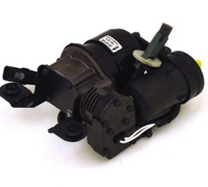 1995-1996 Buick Riviera - New Complete Air Suspension Compressor / Dryer Assembly
