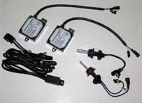 Plasmaglow Complete HID Conversion Kit 9005 - 8000k