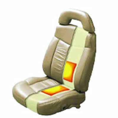 Heated Seat Kit