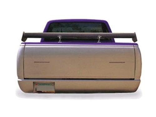 1973-1987 CHEVROLET C/K10, C/K20, BLAZER Steel Smooth Tailgate Cover Skin