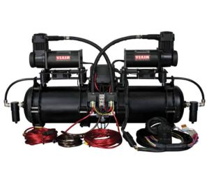 AVS Complete Stealth Air Management System w/ Controller