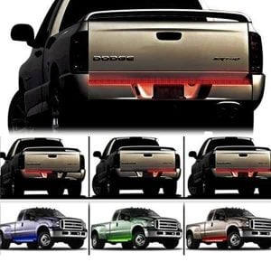 "48"" Plasmaglow HotLinez LED Tailgate Bar (Single Color)"