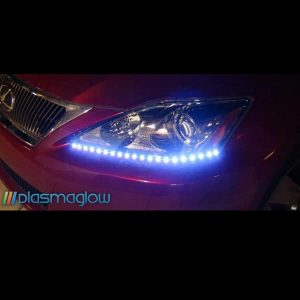 Plasmaglow Lightning Eyes LED Headlight Kit
