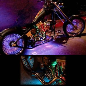 Motorcycle/ATV Underbody LED Kit