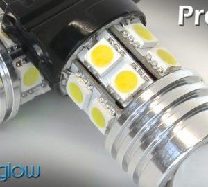 Plasmaglow ThunderBolt Pro Series LED Accessory Bulb