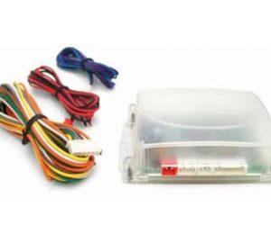 Light Sequencer Control Module