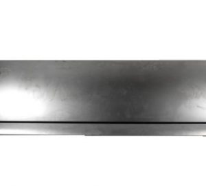 1967-1972 CHEVROLET C10, C20, C30 Steel Smooth Tailgate Cover Skin