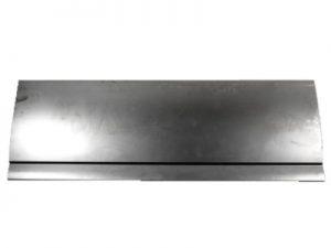 1999-2006 CHEVROLET SILVERADO Steel Smooth Tailgate Cover Skin