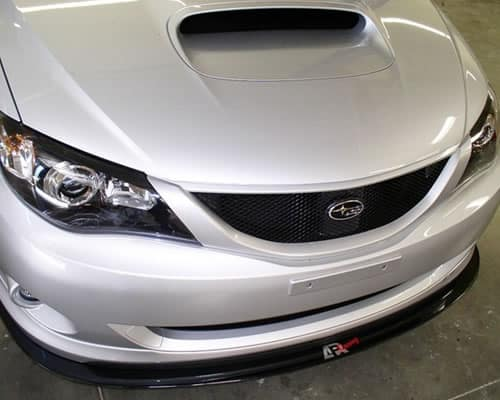 2011-UP Subaru Impreza WRX Carbon Fiber Wind Splitter (Standard WRX and STI)
