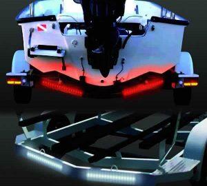 Trailer Fire & Ice LED Bar
