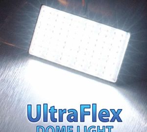 UltraFlex LED Dome Light