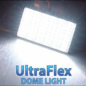 UltraFlex LED Dome Light