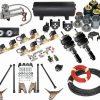 2007-2012 Dodge Ram 1500 4WD Complete Air Suspension Kit