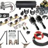 1995-2000 Toyota Tacoma 2WD & 4WD Complete Air Suspension Kit - PreRunner