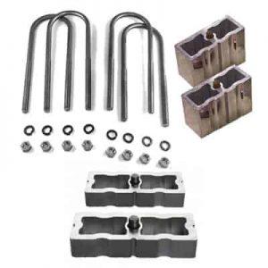 Block Kits