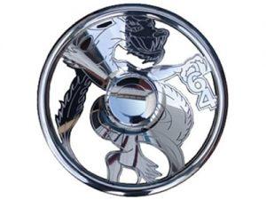 Full Custom Billet Steering Wheel – Dragon 64