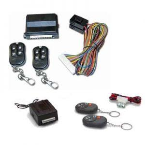 Keyless Entry / Wireless Remote