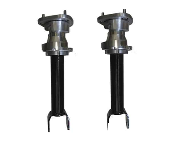 2005-2010 DODGE DAKOTA Adjustable Lowered Coilover Struts – (1 to 3 inches)