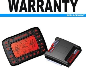 WARRANTY REPLACEMENT- Smartride Handheld Controller with Module (no wiring included)