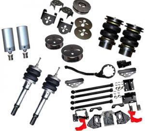 Rear Air Suspension Kits