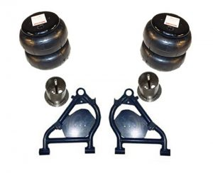 1998-2006 FORD RANGER Front Air Kit (Lower Control Arms / Bags / Brackets)