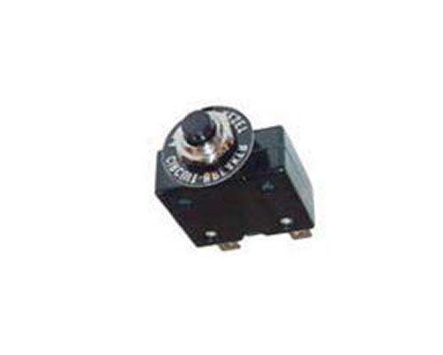 40 AMP Air Ride Compressor Circuit Breaker