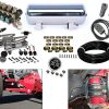 1994-2002 Dodge Ram 1500, 2500, 3500 Plug and Play Air Suspension Kit (Dual Wheel, 4WD Only)